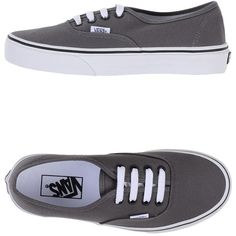 Vans Low-Tops & Trainers found on Polyvore