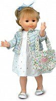 Marie-Francoise Bastille 40Cm, Petitcollin - Buy4Kids - lalki dla dzieci