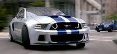Need For Speed Movie Stuntman Speaks: Video