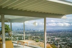 An Iconic View of Los Angeles: The Stahl House
