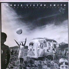 LONNIE LISTON SMITH - A Song For The Children (Columbia JC 36141) Vinyl | Music