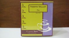 Teesta valley manufactur Green Tea which is flavoured with Lamon.