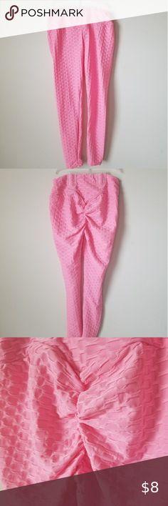 LuLaRoe Kids Leggings L//XL Large XLarge NWT Solid Dark Fuchsia Pink