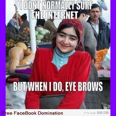 # funny things    Free FaceBook Domination