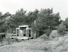 Summer House - Carl-Viggo Hølmebakk AS Landscape Architecture, Summer, House, Outdoor, Summer Time, Outdoors, Summer Recipes, Haus, Landscape Architecture Design