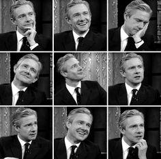 Martin multiplicity