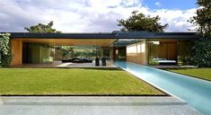 INOUT House – Magnificent Architectural Creation With Blurred Borders
