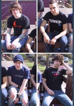 Baby fob, Patrick looks adorable and hot in equal measures like what