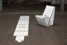 Resultado de imagen para honeycomb chairs