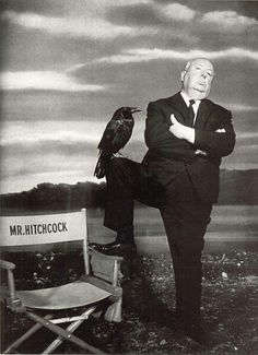 Alfred Hitchcock http://pl.wikipedia.org/wiki/Alfred_Hitchcock