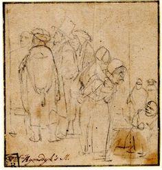 Rembrandt Harmensz.van Rijn