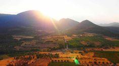ΒΟΙΩΤΟΙ κατά της εγκατάστασης ανεμογεννητριών στην Κοιλάδα των Μουσών Mountains, Nature, Travel, Naturaleza, Viajes, Destinations, Traveling, Trips, Nature Illustration