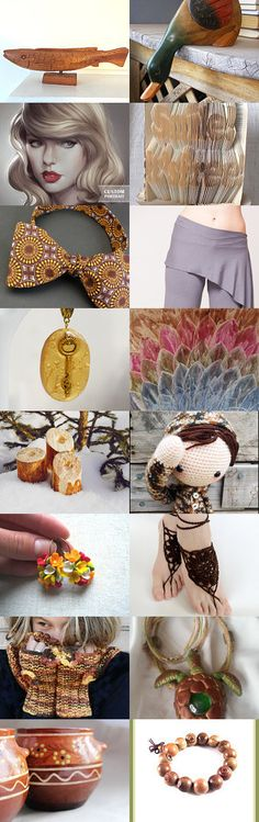 The Colors of the Earth! by Nakia Smith on Etsy--Pinned with TreasuryPin.com Shops, Earth, Yellow, Colors, Handmade, Etsy, Vintage, Beautiful, Tents