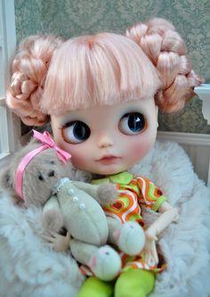 Блайзомания... присоединяйтесь / Куклы Блайз, Blythe dolls / Бэйбики. Куклы фото. Одежда для кукол