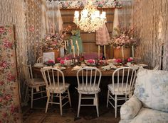 Habitually Chic®: DIFFA Dining by Design 2013