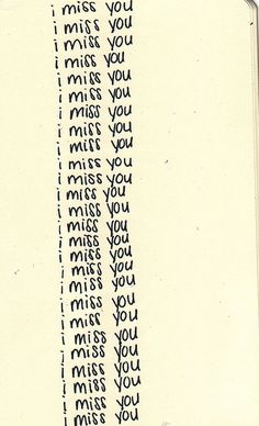 Tu me manques, chéri. Missing You Quotes For Him, I Miss You Quotes, Me Quotes, Crush Quotes, Funny Quotes, Cute Love Quotes, Love Quotes For Her, Change Quotes, Miss You Dad