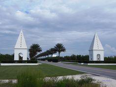 Wishing i was there - ALYS Beach ~ Scenic Route 30a ~ Santa Rosa Beach, Florida ~ South Walton Family Vacation ~ White Sandy Beaches ~ SoWal ~ 30-A {Photo, Copyright K. Porcher, aka Pinterest: TruePassionista}
