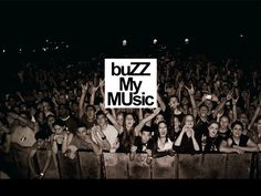 buZZ My MUsic, coming soon....