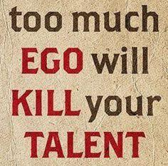 ego kills