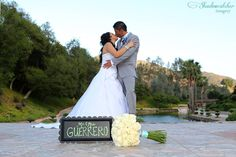 San Diego wedding photographer, Los Willows romantic bride and groom wedding inspiration images.