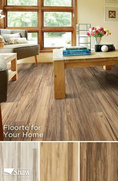 Floorté Premio Plank Luxury Vinyl Flooring Is A Designminded - Define resilient flooring