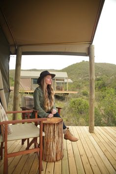 This is what it's really like to go on an African safari.