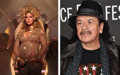 """Carlos Santana Says Beyoncé Is """"Not a Singer"""" Then Apologizes After BeyHive Swarms His Social Media Accounts  ---------------------  #gossip #celebrity #buzzvero #entertainment #celebs #celebritypics #famous #fame #celebritystyle #jetset #celebritylist #vogue #tv #television #artist #performer #star #cinema #glamour #movies #moviestars #actor #actress #hollywood"""