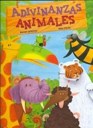 Buy Adivinanzas animales by Moni Pérez, Rafael Ordóñez and Read this Book on Kobo's Free Apps. Discover Kobo's Vast Collection of Ebooks and Audiobooks Today - Over 4 Million Titles! Free Apps, Audiobooks, Pikachu, Dinosaur Stuffed Animal, Ebooks, This Book, Illustration, Character, Animals