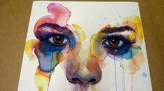 eyes - i want to make thisss!!