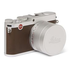 Leica Appareil photo X Typ 113 Compact