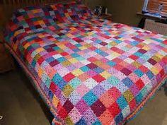 Image result for Patchwork Blankets