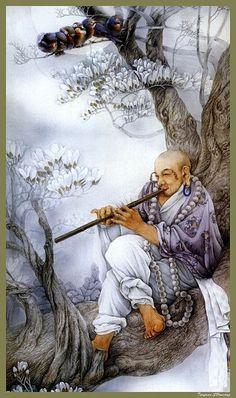 Ji Shuwen