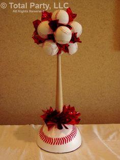 baseball-centerpiece-wooden-bat