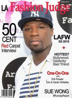 la-fashion-judge-50-cent-cover-star-la-fashion-week-red-carpet-curtis-jackson-art hearts fashion