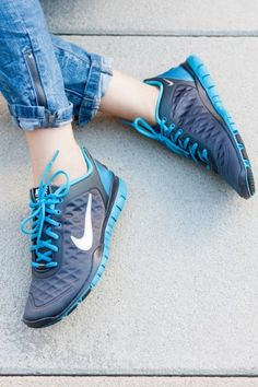 194e70ca207b6 5 Local Tastemakers Show Us How To Make Sneakers Chic  Refinery29 Nike Shoes  For Sale