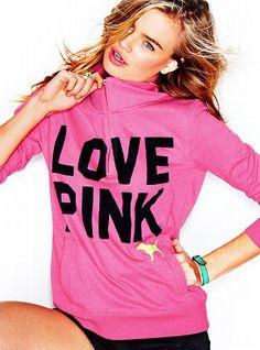 Victoria's Secret Pink Apparel
