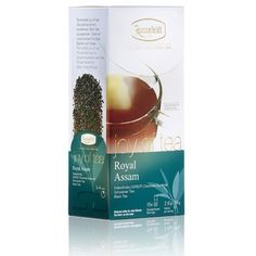 Joy of tea Royal Assam teabags - extra large teabags made to neatly fit on your handle of your cup. The same tea and similar teabag to Ronnefeldt LeafCup Assam Bari Joy, Coffee, Bags, Stuff To Buy, Coffee Cafe, Handbags, Kaffee, Totes, Cup Of Coffee