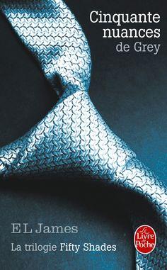 Amazon.fr - Cinquante nuances de Grey - E L James - Livres