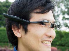 Olympus MEG4.0 Eyewear Unveiled