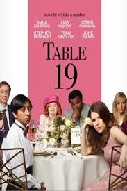 ```WaTch~ Table 19`` Online Free Full HD Movie [720Px] 123-stream.com