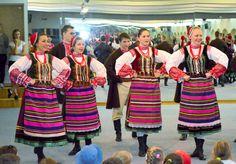 Podlasie, eastern Poland. Image via Podlasie Ensemble.