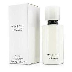 White Eau De Parfum Spray - 100ml-3.4oz