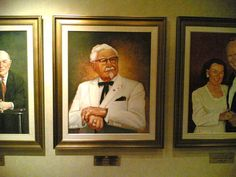 Colonel Sanders Hated KFC And 7 Other Odd & Amusing Fast Food Facts