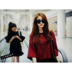 150709 ♥ T-ara ♥ Jiyeon ♥