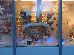 Weihnachtsthema, Bücherlandquart