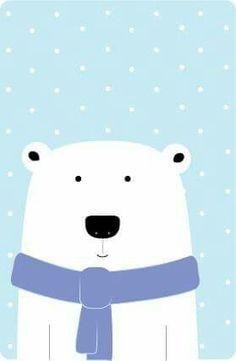 Chilly Polar Bear