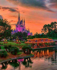 Take me to Disney!!!