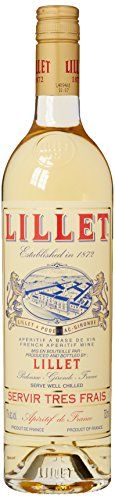 http://ift.tt/1REg5b4 LilletBlanc französischer Aperitif (1 x 0.75 l) %%zunjaoli#