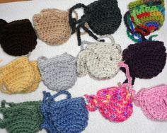 Crochet Doll Shoes PICK 3 PAIRS any color and style, 20$, by #mylittlepoppyseed  -   Be sure to visit and like my Facebook page to stay tuned with events and new creations:  https://www.facebook.com/pages/MyLittlePoppySeed/111614175583229?fref=ts Here is a direct link to my Etsy shop:  https://www.etsy.com/ca/shop/mylittlepoppyseed?ref=si_shop