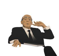 José Saramago [QI – Diário de Notícias]